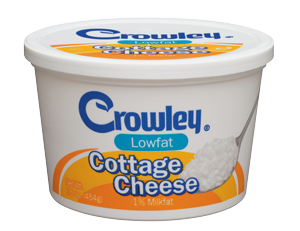 Lowfat Cottage Cheese 16 oz.