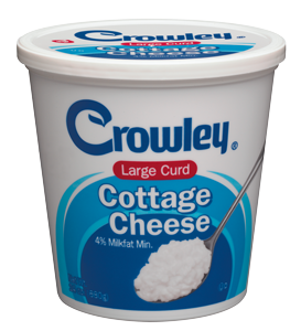 Large Curd Cottage Cheese 24 oz