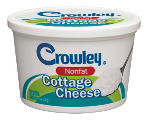 Nonfat Cottage Cheese 16 oz.