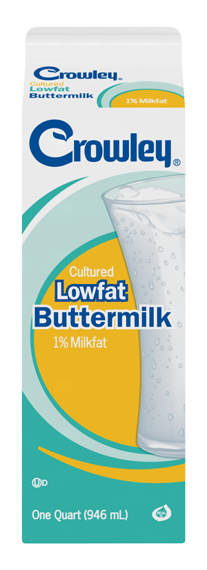 Lowfat Buttermilk
