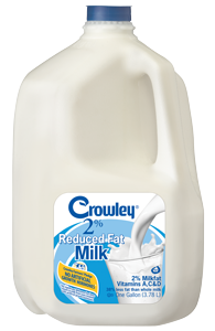 White Gallon 2pct