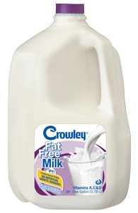 White Gallon Fat Free